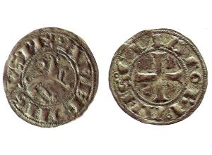 Alfonso IX - Momeca 22.5