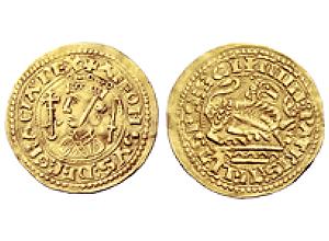 Alfonso IX - Momeca 23.1