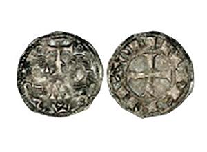 Alfonso VII - 16.5
