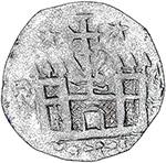 Monedas Castilla y León