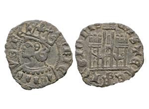 Cornado de Enrique III. Burgos EIII-cornado-momeca-iberc-B