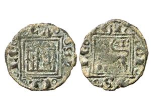 Pujesa de Alfonso X. Burgos Alfonso-x-1281-momeca-tau-B
