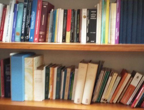 Catálogos de referencia para la clasificación de las series