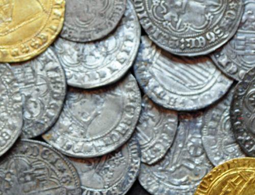 Tesorillos monetarios