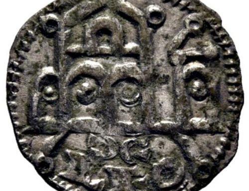La relación entre arquitecturas y moneda en el románico