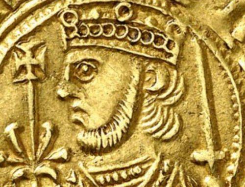 Coronas y tocados: los adornos de los bustos de los reyes medievales castellanos entre los siglos XII y XIII