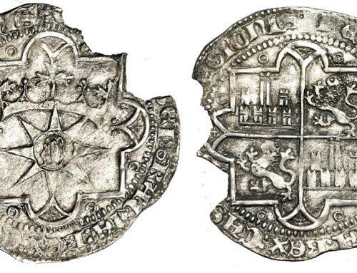La Semana Santa en la moneda de la Edad Media
