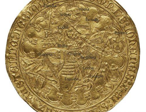 La armadura de Juan II (1406-1454)